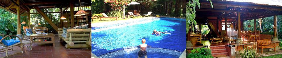 Vakantiehuis Bali - Rumah Kita